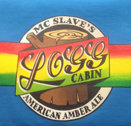 Logg Cabin